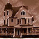 House of Yesteryears by Glenna Walker