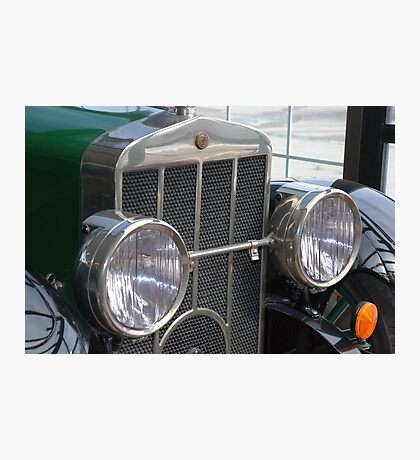 franklin motorcar Photographic Print