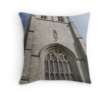 Christchurch Throw Pillow