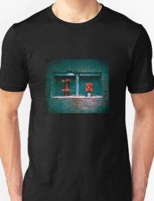 Fire Hydrant Unisex T-Shirt