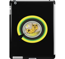 Mutant Mutt iPad Case/Skin