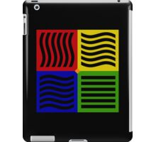 The Elements iPad Case/Skin