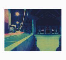 Urban Night Scene by Mary Grekos