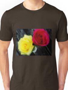 Friendship And Love Unisex T-Shirt