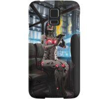 Cyberpunk Painting 056 Samsung Galaxy Case/Skin