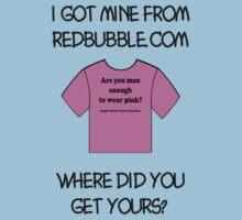 Whatcha Wearing T-Shirt