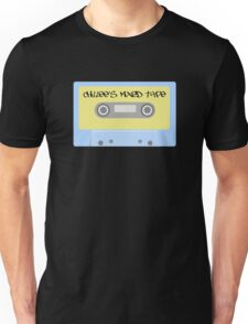 Chillee's Mixed Tape 1 by Chillee Wilson Unisex T-Shirt