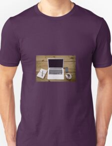 Laptop T-Shirt