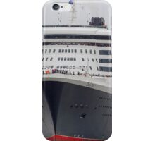 RMS Queen Mary 2 iPhone Case/Skin