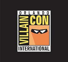 Orlando Villain Con - Minions by toughandtender