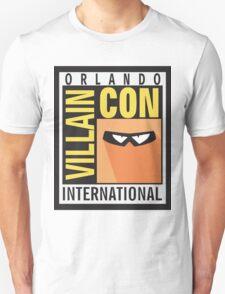 Orlando Villain Con - Minions T-Shirt