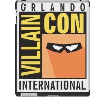 Orlando Villain Con - Minions iPad Case/Skin