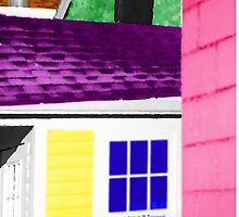 Technicolonial by G. Patrick Colvin