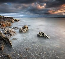 Ronachan Rocks by Grant Glendinning