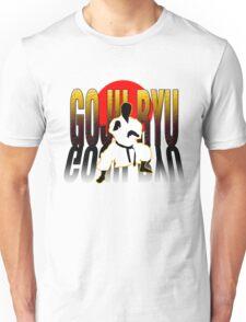 Goju Unisex T-Shirt