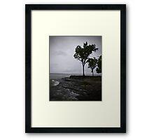 Marblehead Framed Print