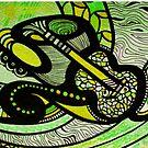 Lemon, Lime & The Blues by MelDavies