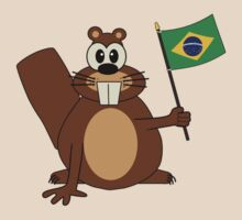 Brazilian Beaver by YellowGecko