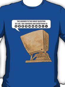 Konami Thought T-Shirt