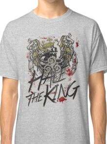 Hale the King Classic T-Shirt