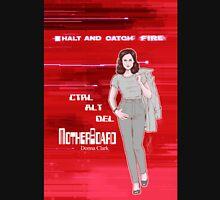 Halt and Catch Fire - Donna Clark T-Shirt