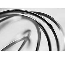 Whisk(y) business Photographic Print