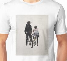 Cyclists Unisex T-Shirt