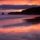 Split Point Sunset by Neil