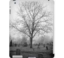 Never Quite Alone iPad Case/Skin