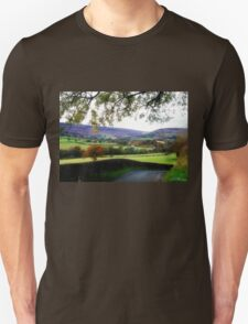 The Road to Farndale T-Shirt