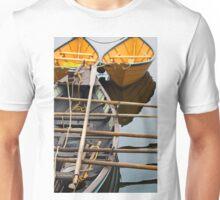 New England Legacy Unisex T-Shirt