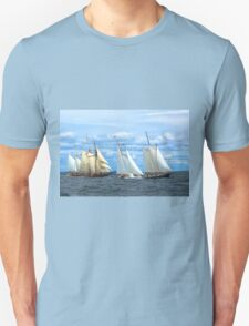 New England Race Day T-Shirt
