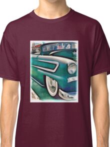 Crazy About A Mercury Classic T-Shirt
