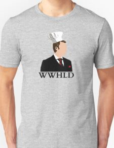 WWHLD - What would H do? T-Shirt