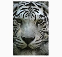 Stripes on a tiger don't wash away............ Unisex T-Shirt