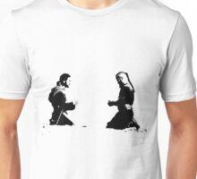 Ragnar Lothbrok and Athelstan Unisex T-Shirt