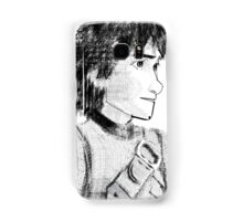Text Hiccup Samsung Galaxy Case/Skin
