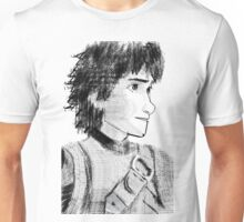 Text Hiccup Unisex T-Shirt