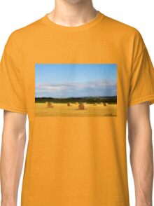 Summer Countryside Classic T-Shirt