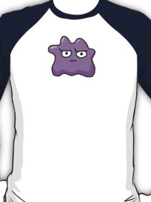 DISGRUNTLEDMON - DITTO T-Shirt