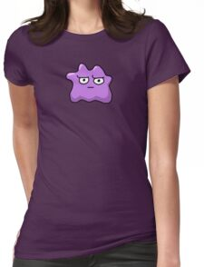 DISGRUNTLEDMON - DITTO Womens Fitted T-Shirt