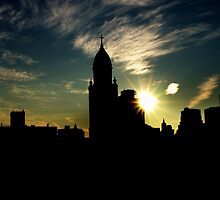 i love new york by jcampeau