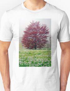 New Growth Unisex T-Shirt