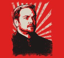 Crowley - King of Hell T-Shirt