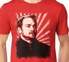 Crowley - King of Hell Unisex T-Shirt