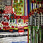 CITY LIMITS by Redlady