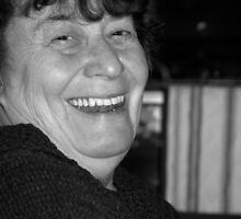 Grandma by Evette Lisle