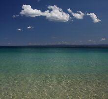 Summercloud Bay (Jervis Bay Area) by BGpix