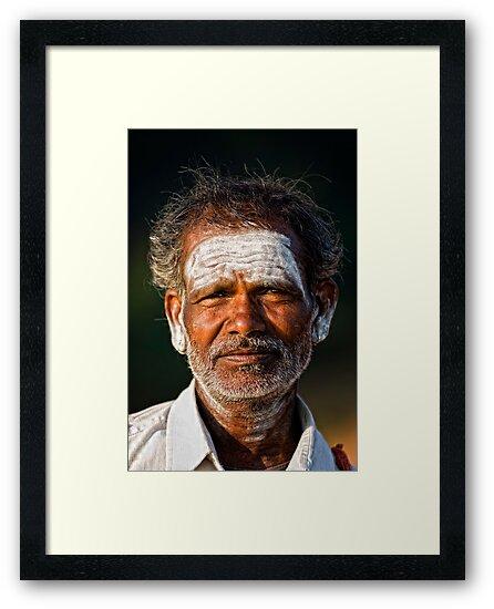 Bhasma by Vikram Franklin