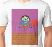 Bizarro Bricks Unisex T-Shirt